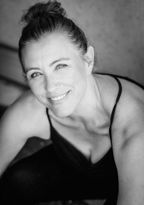 Sandra Holtz - Über mich